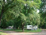 Camping le pré du hon