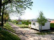 Camping  municipal de Lunéville