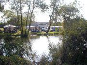 Aire naturelle les étangs de Mandre