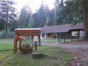 Camping du Rocher