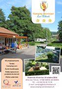 Camping municipal de Sierck-les-Bains
