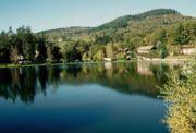 Camping municipal de l'étang du Clos de Chaume