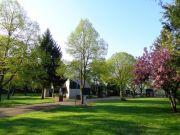 Camping intercommunal de Neufchâteau