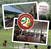 Restaurant du Golf Nancy Pulnoy