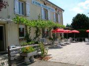 Restaurant le Rendez-vous de Saint-Benoit