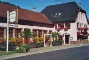 Restaurant au Tilleul Issler