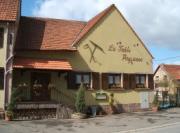 Restaurant La Table Paysanne