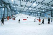 Snowhall piste de Ski indoor