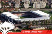 Stade Marcel Picot Nancy ASNL