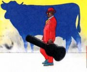 Vache d'Assos'