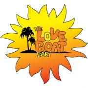 The Love Boat bar