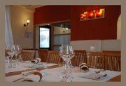 Hôtel Restaurant Les Epices Curiens