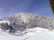 Domaine skiable Bussang Larcenaire
