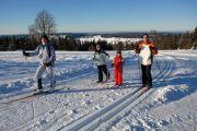 Domaine skiable La Bresse Lispach