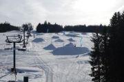 Domaine skiable la Schlucht