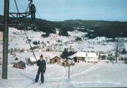 Domaine skiable Xonrupt-Longemer Le Poli