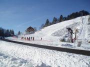 Domaine skiable Le Valtin Hautes-Navières
