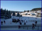 Domaine skiable Gérardmer les Bas-Rupts