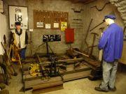Musee Lorrain des Cheminots de Rettel