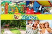 Mounky Parc Epinal