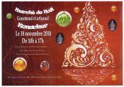 Marché de Noël à Hayange