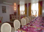 Restaurant le Chameau bleu