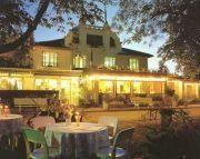 Restaurant La Maison Carrée