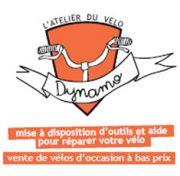 L'atelier Dynamo pour le vélo à Nancy 54000 Nancy du 10-01-2012 à 08:00 au 10-01-2014 à 08:00