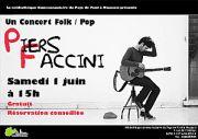 Concert Folk Piers Faccini médiathèque Pont-à-Mousson 54700 Pont-à-Mousson du 01-06-2013 à 13:00 au 01-06-2013 à 14:00
