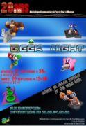 GEEK NIGHT à la Médiathèque de Pont-à-Mousson 54700 Pont-à-Mousson du 27-09-2013 à 18:00 au 28-09-2013 à 14:30