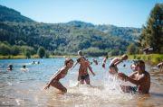 Base de loisirs du Lac de la Moselotte