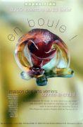 Exposition En Boule ! à Vannes-le-châtel 54112 Vannes-le-Châtel du 17-01-2014 à 12:00 au 28-02-2014 à 16:00