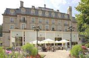 Séjour Grand Hôtel Plombières Foire aux Andouilles 88370 Plombières-les-Bains du 15-02-2013 à 16:00 au 18-02-2013 à 08:00