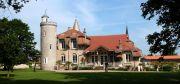 Château de Manoncourt Gîte et Chambres d'hôtes