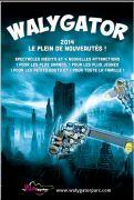 G-Lock à Walygator : Nouvelle Attraction 2014 57210 Maizières-lès-Metz du 26-05-2014 à 09:00 au 27-10-2014 à 18:00