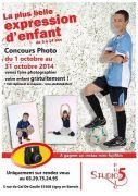Concours de Photos Studio 5 à Ligny-en-Barrois 55500 Ligny-en-Barrois du 01-10-2014 à 07:00 au 31-10-2014 à 16:00