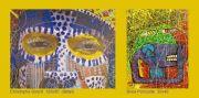 Exposition Métamorphose de Mythes à Metz 57000 Metz du 21-10-2017 à 10:30 au 30-11-2017 à 19:00