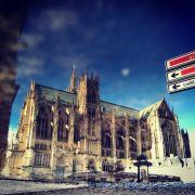 Visites Touristiques et Exploration Urbaine de Metz 57000 Metz du 08-01-2018 à 09:00 au 31-03-2019 à 18:00