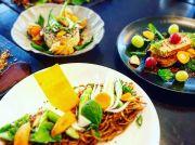 Cook-Ki Restaurant