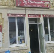 Restaurant La Maraude