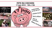 Fête du Cochon à Dommartin-sous-Amance