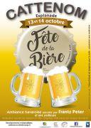 Fête de la Bière à Cattenom