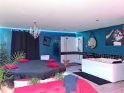Nuit insolite room love Ero's Night